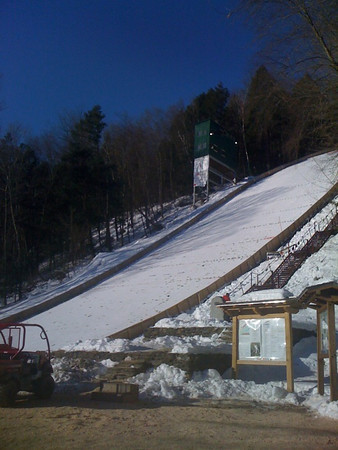 PCNSC Winter 2011