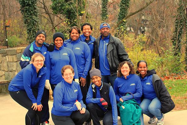 Fall 10K Program 2012