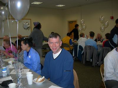 Meet Dave Bennett- PGRC's 2009 Springburst 8k Race Director!