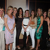 Sherry Witman, Sharon Felix, Judy Lundy, Nancy Amorosa, Jill Powell, Hilarke Morgan, JoAnne Wurzk, Sheri Shaffer, Linda Chadorow