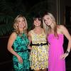 JoAnn Wurzak, Chelsea Wurzak and Colby Miller