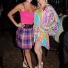 Marissa Rosen and Danielle Poe