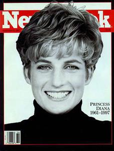 Newsweek magazine. Stock cover photo.