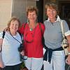 Ina, Joan e Cinzia. Una foto fatta dal lider, Paolo Bonciani!