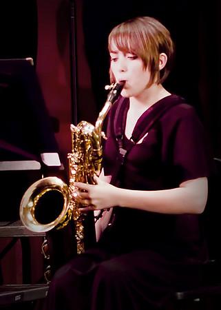 PHS Band Concert Christmas 2010