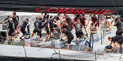 SOLAS Big Boat Challenge - 2014