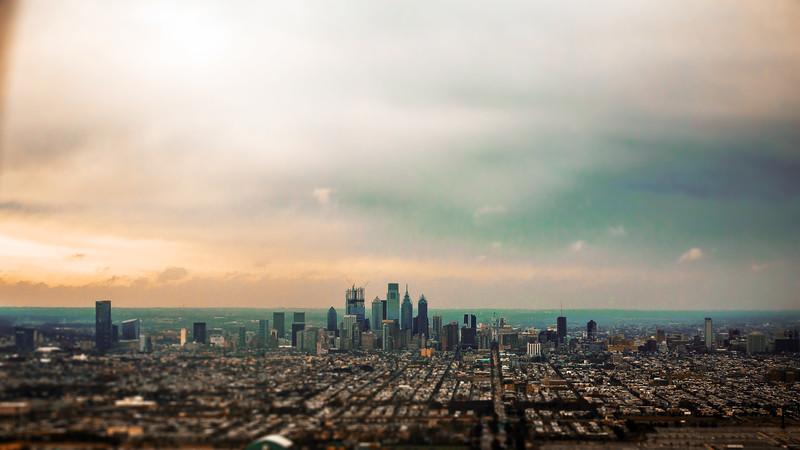 Philadelphia, 2016