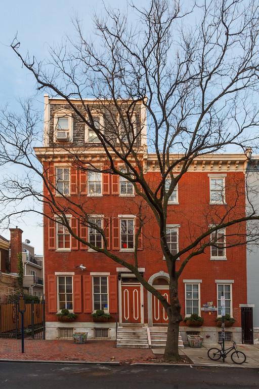 Thomas Eakins House