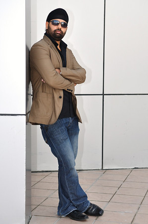DJ SUKHI B