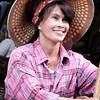 Damnern Saduak, THAILAND