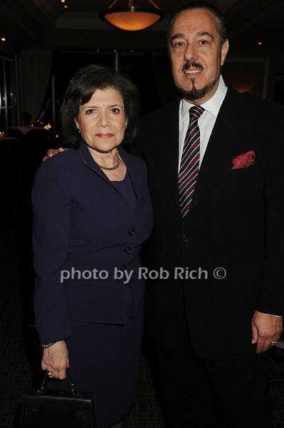 Leslie Gottlieb, Marc Rosen