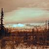 7 24 2015 Alaska Hwy - near Toad River, BC, nov 28, 1972