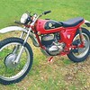 2 7 2015 Tom's Restored 1969 Bultaco Matador, june, 2008