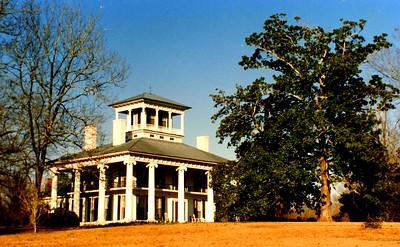 2 16 2015 Kirkwood Plantation, Eutaw, Alabama, Feb 16, 1994