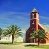 3 20 2015 Our Lady of Consolation RC church, Vattman, TX, feb 1995 PICT0073