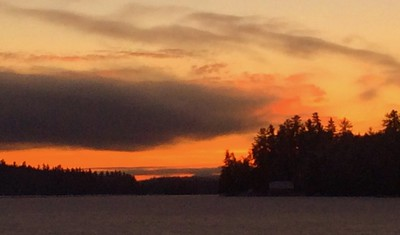 1 26 2015 Ampersand Bay, Lower Saranac Lake, dec 20, 2014 IMG_0479