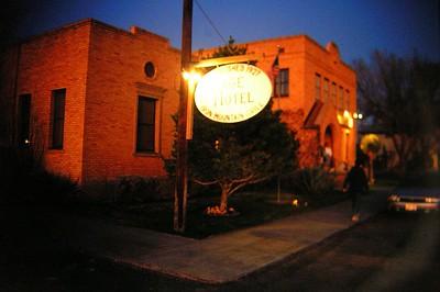 1 22 2015 The Gage Hotel, Marathon, TX, feb 1995 PICT0066