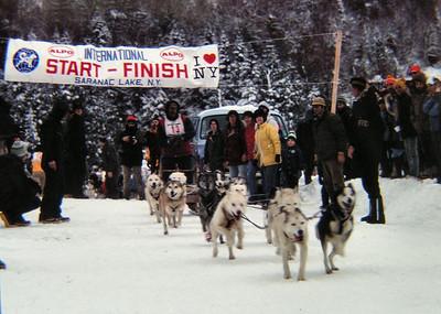 1 22 2014 dog sled races, saranac lake, jan 1979