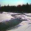 1 14 2014 Chena river, Chena Hot Springs rd, , Fairbanks, alaska, easter sunday, 1972a