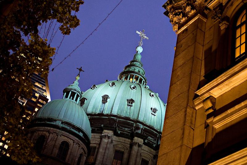 la cathédrale (november 12, 'o7)