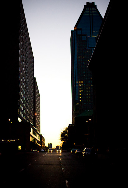 mansfield sunrise (november 18, 'o7)