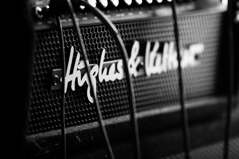 huey the amp (november 5, 'o7)