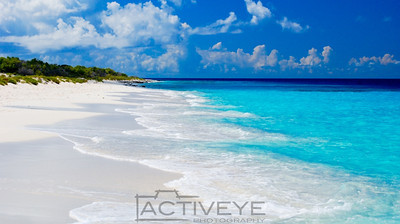 01. No Name beach - Klein Bonaire (Dutch Caribbean)