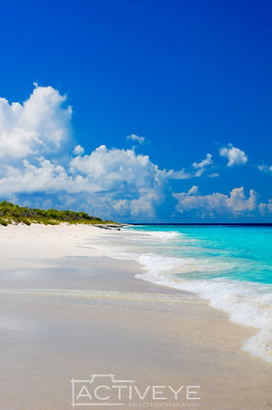 02. No Name beach - Klein Bonaire (Dutch Caribbean)