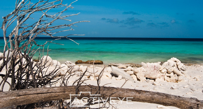 10. Aquarius beach - Bonaire (Dutch Caribbean)