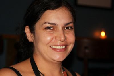 Gohar Orozco  (Moderator)