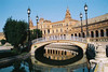 M003, Fig 1.3, Plaza de Espana in Spain<br /> Choice 3 of 7