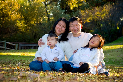 Family            Starts at $250.00