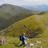 and heading for Beinn Eunaich (which would be Munro #11).<br /> <br /> 26/06/13