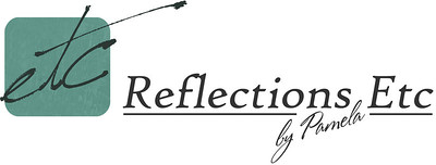 Reflections Logo PNG