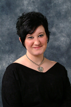 Paige Willey Senior Photos