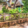 Highlans Mansion