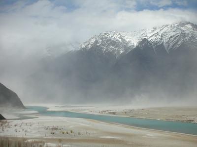 Pakistan skiing