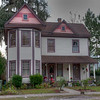 Palatka Florida Victorian