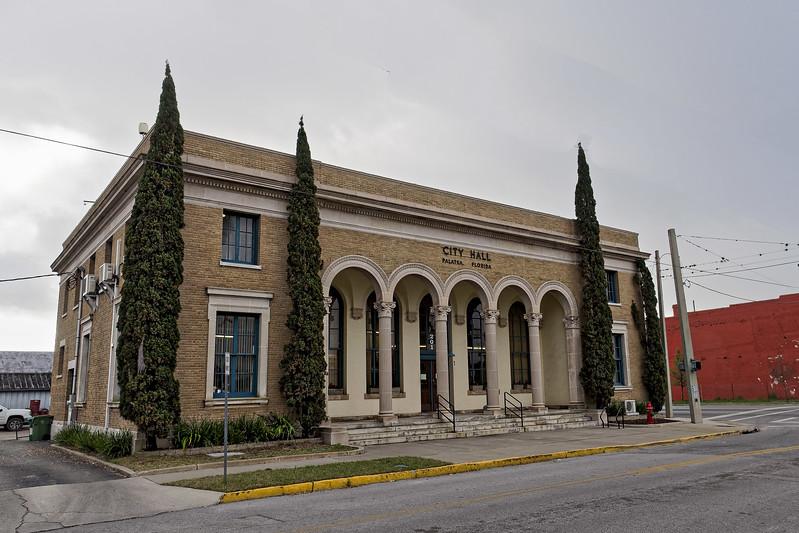 Palatka City Hall
