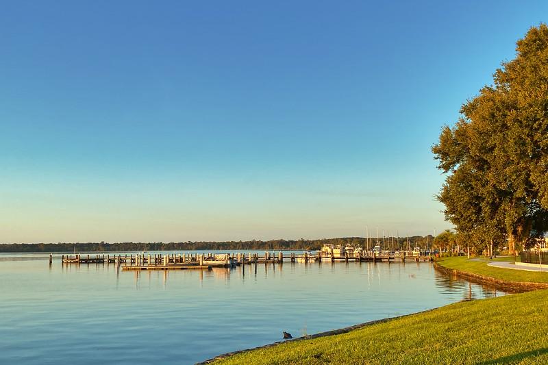 St. Johns River