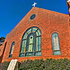 St. Monica Catholic Church Palatka