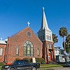 Palatka's St. Monica Catholic Church
