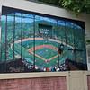 "Palatka's ""Azalea Bowl"" mural"
