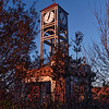 Palatka's Millennium Clock Tower