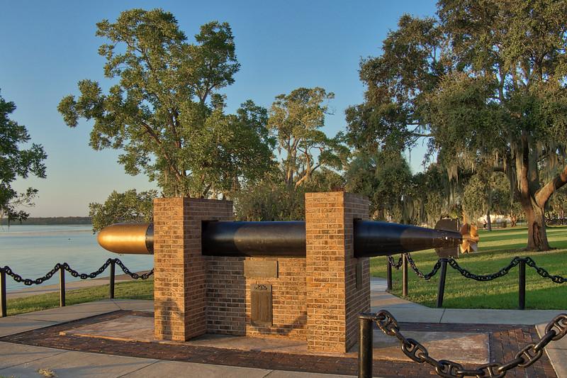 U.S. Navy Mark XIV Torpedo