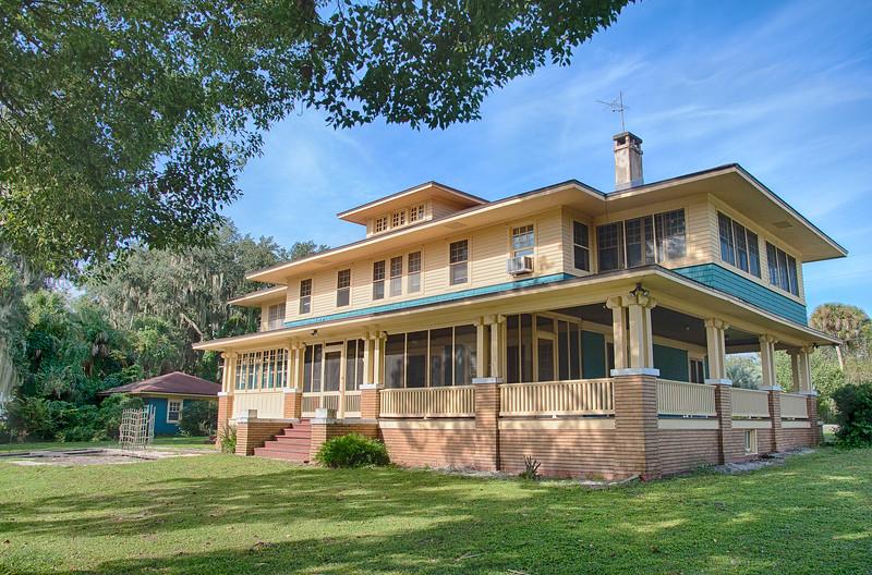 Herbert F. Wilson House