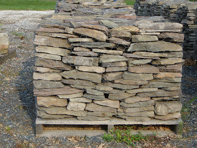 Pennsylvania Fieldstone - Thin Wall Stone