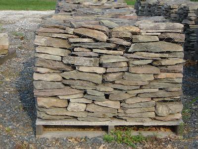 Pennsylvania Fieldstone - Thin Wall Stone