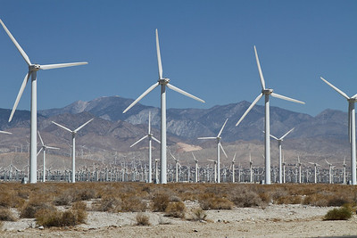 electric windmills