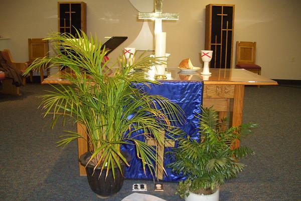 Palm Sunday April 13 2014